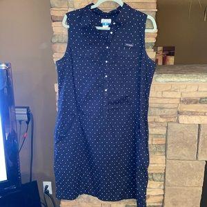 Columbia Sleeveless Dress